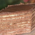 торт Спартак, фото