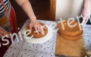 бисквит рецепт