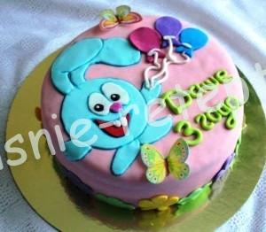 торт детский для девочки, Детский торт на день рождение