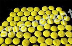 украшения из мастики, фото