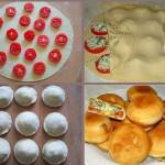 закуски рецепты, фото