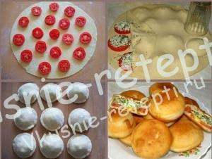 закуски рецепты, вкусные закуски фото