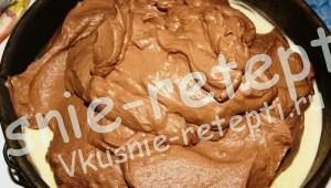 торт для девочки, фото