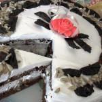 торт своими руками, фото