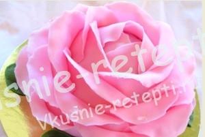 торт цветок, фото