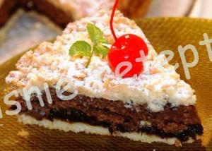 простой торт, фото