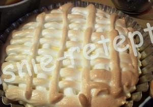 слоеный торт, фото