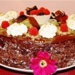 торт гормон счастья фото
