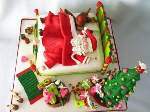 tort na novii god   6