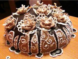 торт Интрига рецепт с фото