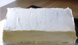 торт из мастики мастер