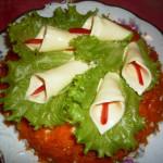 салат купеческий фото