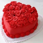 торт из мастики для девочки фото