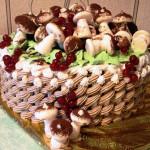 торт из пряников фото