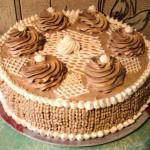 торт Три молока фото