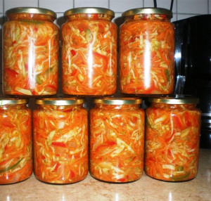 овощи по корейски фото
