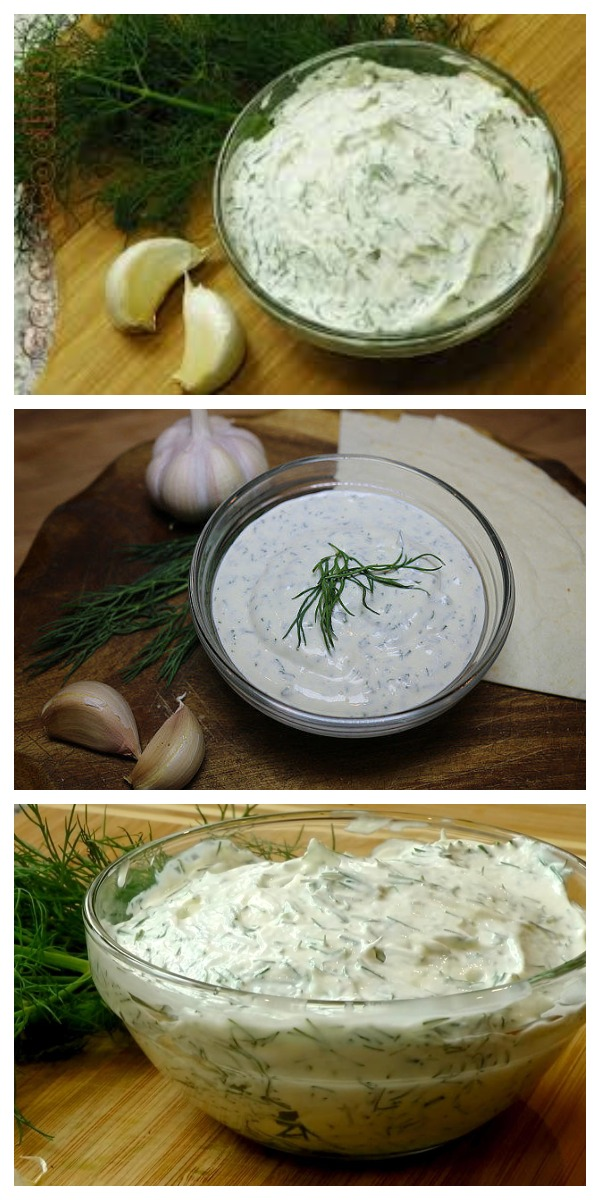 Чесночный соус — отличное дополнение практически к любому блюду, особенно к жареной картошке.